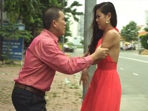 Hài Nhật Cường: Tự tự vì tình