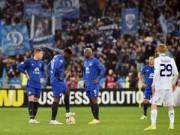 Bóng đá - Bi kịch: Bóng đá Anh sạch bóng ở tứ kết sau 22 năm