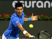 Thể thao - TRỰC TIẾP Djokovic - Federer: Loạt tie-break cân não