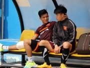 Bóng đá - Đội tuyển U-23 Việt Nam: Mong chân cứng đá mềm