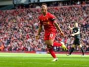 """Bóng đá Ngoại hạng Anh - Vung 50 triệu bảng hỏi Sterling, Man City xây """"Dream Team"""""""