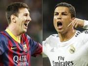Bóng đá Tây Ban Nha - Trước vòng 28 La Liga: Phán xét ở Nou Camp