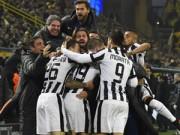 """Bóng đá - Trước vòng 28 Serie A: """"Lão bà"""" hồi xuân"""