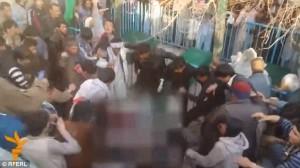 Tin tức trong ngày - Afghanistan: Đốt kinh Koran, một phụ nữ bị đánh chết