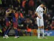 Bóng đá - Điềm xấu cho Real: Đá vào giờ hắc đạo ở Nou Camp