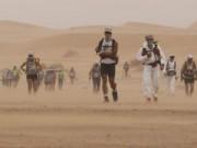 """Clip Đặc Sắc - Đùa với tử thần: """"Đánh cược"""" mạng sống ở Sahara"""