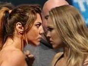 Võ thuật - Quyền Anh - Lộ diện cường địch tiếp theo của Ronda Rousey