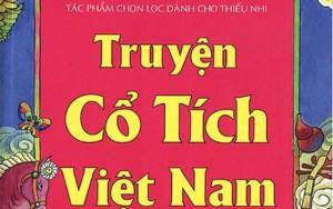 """8X + 9X - Sách thiếu nhi """"mẹ con Thạch Sanh cởi truồng"""": Phản cảm, bạo lực"""