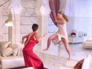 """Võ thuật - Quyền Anh - """"Quá nhanh & nguy hiểm 7"""": Rousey đấu võ cực đỉnh"""