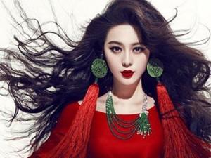 """Ngôi sao điện ảnh - Phạm Băng Băng lại trở thành """"nữ hoàng"""" cát-xê"""
