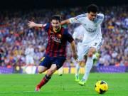 """Bóng đá Tây Ban Nha - Ancelotti và kế hoạch """"bắt chết"""" Messi"""
