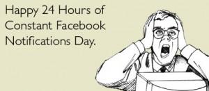 """Sản phẩm mới - Hủy nhận thông báo """"hôm nay sinh nhật của..."""" trên Facebook"""