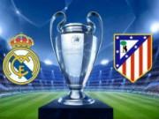 Bóng đá - Bốc thăm tứ kết C1: Nóng bỏng derby Madrid, Barca đụng PSG