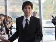 Ngôi sao bóng đá - Sao 360 độ: Cầu thủ bóng đá đẹp nhất xứ Hàn