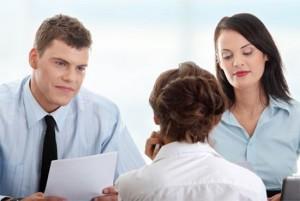 Bí quyết đưa bản CV đến tay nhà tuyển dụng