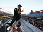 Thể thao - Chấm điểm Australian GP: Hoàn hảo Hamilton (P1)