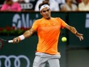 Tennis - Federer - Berdych: Diễn biến không tưởng (TK Indian Wells)