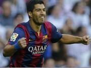 Bóng đá - Suarez & El Clasico: Thời khắc của sự thật