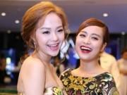 Ca nhạc - MTV - Minh Hằng, Hoàng Thùy Linh đọ sắc tại tiệc hoàng gia