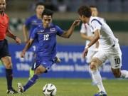 Bóng đá - Có Messi Thái Lan và cầu thủ gốc Việt