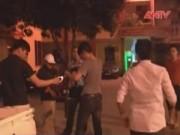 Video An ninh - Băng cướp bịt mặt, mang hung khí xông vào nhà nhà dân