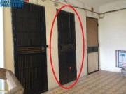 An ninh Xã hội - Nhận diện kẻ xông vào nhà, trói bà cháu cướp tiền ở Hà Nội