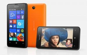 Tin tức công nghệ - Ra mắt Lumia 430 hai SIM giá chỉ 1,5 triệu đồng
