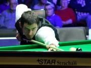 """Billard - Snooker - Bi-a: O'Sullivan đi tiếp sau trận đấu """"ma quỷ"""""""