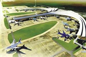 Tin tức trong ngày - Long Thành khó trở thành sân bay trung chuyển quốc tế