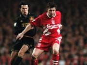 Bóng đá Ngoại hạng Anh - Liverpool đụng MU ở Anfield: Mối thù truyền kiếp