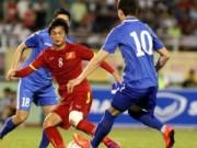 Bóng đá Việt Nam - HLV Miura sai lầm khi biến Tuấn Anh thành robot?