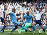 "Bóng đá - Man City – West Brom: ""Bắn phá"" dữ dội"