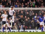 Bóng đá Ngoại hạng Anh - Tottenham - Leicester: Đại tiệc 7 bàn thắng