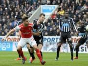 Bóng đá - Newcastle - Arsenal: Tim đập chân run