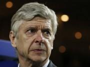 """Bóng đá Ngoại hạng Anh - Wenger: """"Arsenal không thể theo kịp Chelsea"""""""