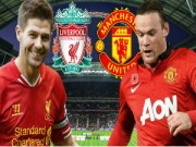 Bóng đá - Liverpool - MU: Danh dự và Top 4