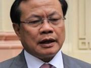 Tin tức trong ngày - Bí thư Hà Nội lên tiếng vụ chặt hạ hàng loạt cây xanh