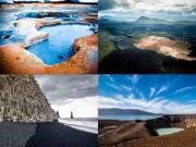 Du lịch - Iceland - vẻ đẹp tưởng như không tồn tại trên trái đất