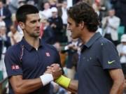 Thể thao - Indian Wells ngày 11: Chung kết trong mơ