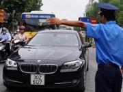 Tin tức Việt Nam - HN: Phố nào bị cấm xe trong thời gian diễn ra IPU 132?