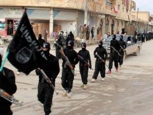 """Thế giới - IS phát """"lệnh tiêu diệt"""" với 100 lính Mỹ"""