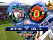 Bóng đá - TRỰC TIẾP Liverpool - MU: Kết thúc kịch tính (KT)