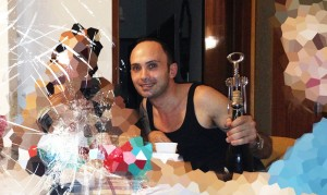 Thế giới - Ý: Cảnh sát chuốc thuốc mê, hiếp dâm 16 nữ du khách