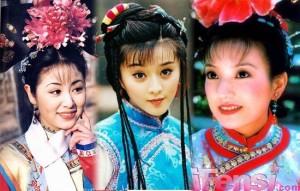 Phim - 4 bộ phim Hoa Ngữ gắn liền với tuổi thơ của bao thế hệ
