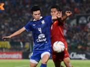 Bóng đá Việt Nam - U23 Thái Lan - U23 VN: Bài học đắt giá
