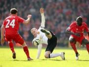 Bóng đá Ngoại hạng Anh - Rooney hối hận không nhường quả 11m cho Mata