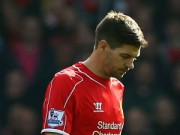"""Bóng đá Ngoại hạng Anh - Mata như """"trên mây"""", Gerrard cay đắng nhận lỗi"""