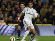 Bóng đá Tây Ban Nha - TRỰC TIẾP Barca – Real: 3 điểm ngọt ngào (KT)