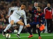 Bóng đá - Barca - Real: Chiến thắng xứng đáng
