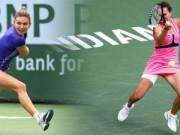Thể thao - Halep - Jankovic: Ngược dòng đăng quang (CK nữ Indian Wells)